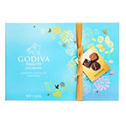 Godiva Assorted Chocolates Spring Box, 11.1 oz.