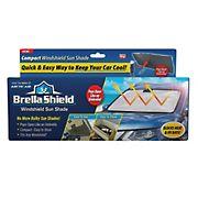 Brella Shield Windshield Sun Shade