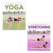 Ultimate Guide to Yoga and Stretching Bundle