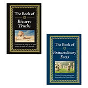 Bundle of Bizarre Truths and Extraordinary Facts