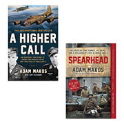 Higher Call and Spearhead Books Bundle