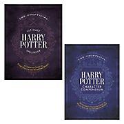 The Unofficial Harry Potter Books Bundle