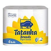Tatanka Brands Paper Towels, 24 pk.