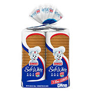 Bimbo Soft White Bread, 2 pk./20 oz.