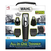 Wahl All In One Trimmer
