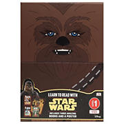 Learn to Read: Classic Star Wars, Chewbacca