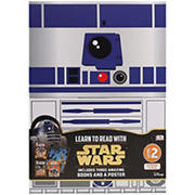 Learn to Read: Classic Star Wars, R2-D2