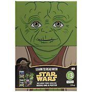 Learn to Read: Classic Star Wars, Yoda