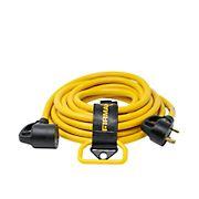 FIRMAN Power Equipment 25' 1110 TT-30P to TT30R Power Cord