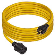 FIRMAN Power Equipment 25' 1130 L14-30P to L14-30R Power Cord