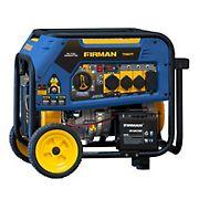 FIRAMN T08071 Tri-Fuel 10000W Generator