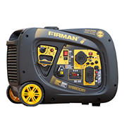 FIRMAN Power Equipment W03083 Remote 3300W Peak/3000W Rated Inverter