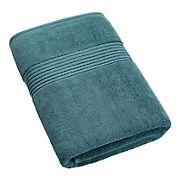 Berkley Jensen Cotton Bath Towel - Jade