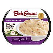 Bob Evans Buttermilk Red Skin Mashed Potatoes, 20 oz.