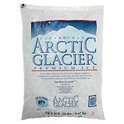 Arctic Glacier Premium Ice, 20 lbs.