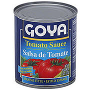 Goya Tomato Sauce, 8 pk./8 oz.