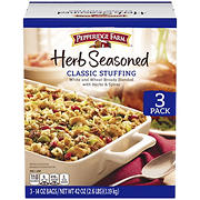 Pepperidge Farm Herbed Seasoned Classic Stuffing, 42 oz