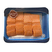 Wellsley Farms Fresh Atlantic Salmon Fillets, 1.5 lbs.