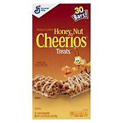 Honey Nut Cheerios Treat Bars, 30 ct.