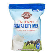 Wellsley Farms Non-Fat Instant Dry Milk
