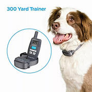 Premier Pet 300 Yard Remote Trainer