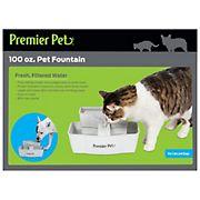 Premier Pet 100 oz. Pet Fountain