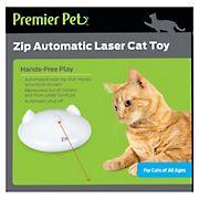 Premier Pet Zip Automatic Laser Cat Toy