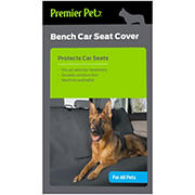Premier Pet Car Bench Seat Cover