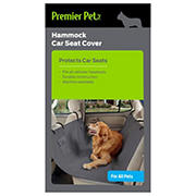 Premier Pet Car Hammock Seat Cover