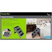 Premier Pet Plastic Steps