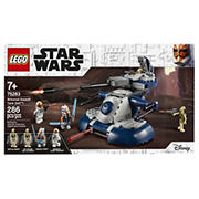 LEGO Star Wars Armored Assault Tank 75283 Building Kit (286 Pieces)