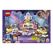 LEGO Friends Baking Competition 41393 Building Kit (361 Pieces)