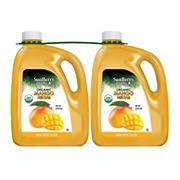 Sunberry Farms Organic Mango Nectar