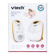 VTech DM111 Audio Baby Monitor