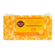 Wellsley Farms Colby Jack Cheese, 1.75 lbs.