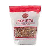 Wellsley Farms Pecan Halves, 2 lbs.