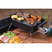 Char-Broil 190 Deluxe Portable Gas Grill