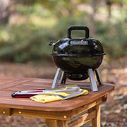 Char-Broil Portable Kettle Charcoal Grill