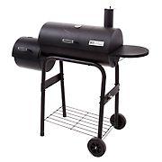 Char-Broil American Gourmet 430 Offset Smoker
