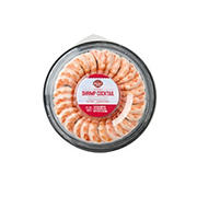 Wellsley Farms Shrimp Ring, 1.5 lbs.