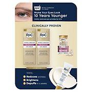 RoC Retinol Correxion Eye Cream Pack, 3 ct.