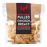 Tyson Pulled Rotisserie Chicken Breast, 2 lbs.