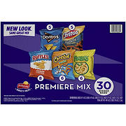 Frito-Lay Premiere Mix Variety Pack, 30 ct.