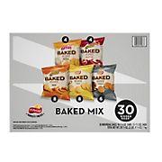 Frito-Lay Baked Mix Variety Pack, 30 ct.