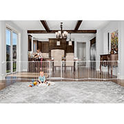 Regalo 4-IN-1 Play Yard & Superwide Safety Gate