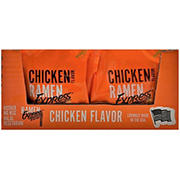 Ramen Express Flat Chicken, 12 ct.
