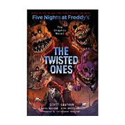 Five Nights at Freddy's Graphic Novel #2 Twisted Ones