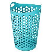 Ezy Storage Flexi Laundry Hamper 2.2 Bushel, 2 pk.