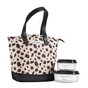 Fit and Fresh Maytown Bag - Classic Cheetah