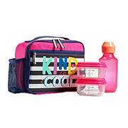 Fit and Fresh Jasmine Bag - Kind Is Cool